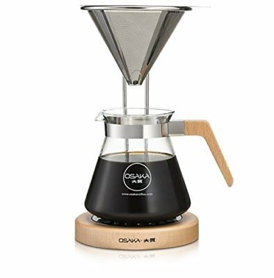 Кофеварки, турки (специальность) Osaka Pour-Over Coffee