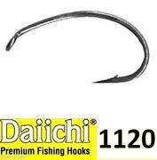 Daiichi Fly Hooks