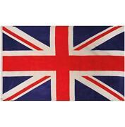 Union Jack Flag 3x2