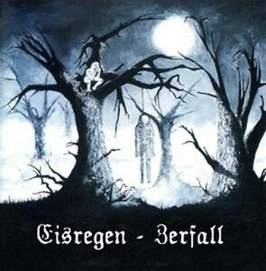 Eisregen - Zerfall-Edition 2014 (OVP)