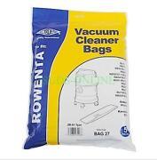 Karcher Hoover Bags