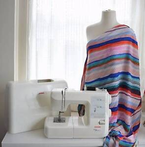 Janome MyStyle Sewing Machine RRP$429 Bronte Eastern Suburbs Preview