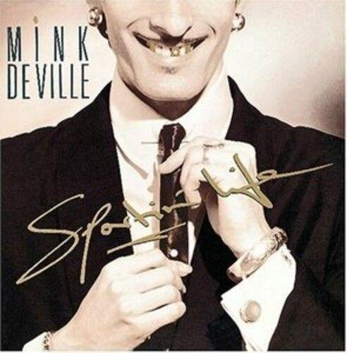 Mink DeVille - Sportin Life [New CD] Holland - Import
