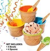 Avon Ice Cream