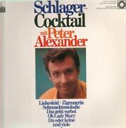 Peter Alexander LP