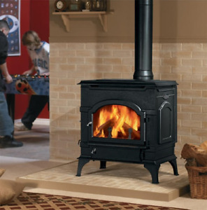 Wood Stoves - Brand New Units