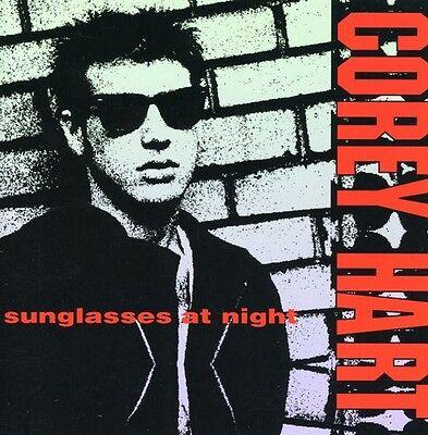 Corey Hart - Sunglasses at Night [New CD] Canada - (Sunglass Canada)
