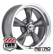 C3 Corvette Wheels
