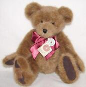 Boyds Bears Plush Retired
