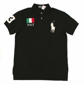 611f70c65a42d6 Polo Ralph Lauren Italy   eBay