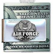 Military Money Clip