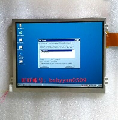 1Pcs For VF0051P01 LED LCD SCREEN PANEL#X'X