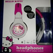 Hello Kitty Microphone