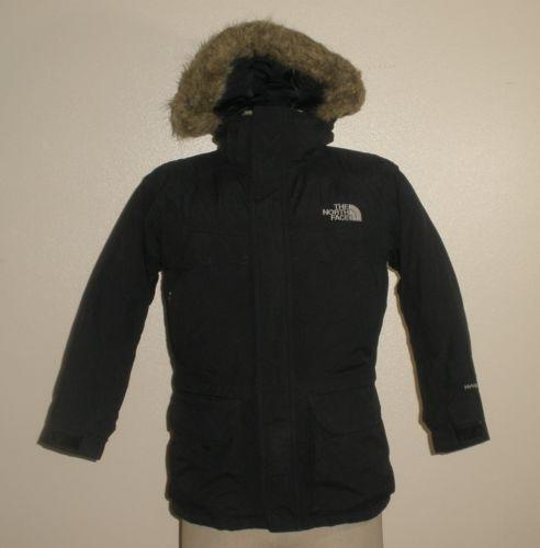 boys north face hyvent jacket ebay. Black Bedroom Furniture Sets. Home Design Ideas