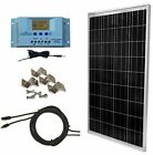 RV Solar Panel Kits