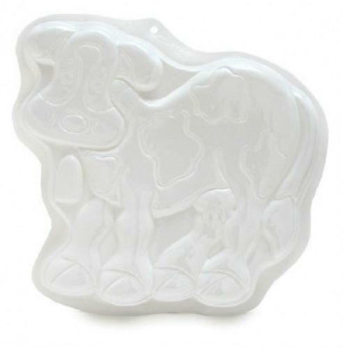 Cow Cake Pan Ebay