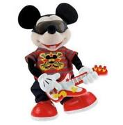 Rock Star Mickey Mouse