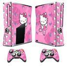 Hello Kitty Xbox Controller