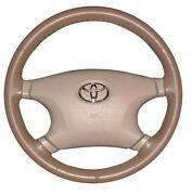 Toyota Corolla Steering Wheel Cover