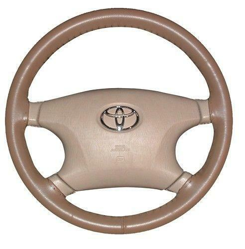 Toyota Corolla Steering Wheel Cover Ebay