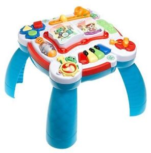 Leap Frog Musical Table for Babies for sale