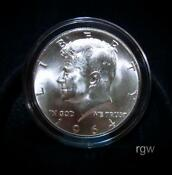 1964 Kennedy Half Dollar Roll Uncirculated