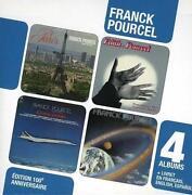 Franck POURCEL CD