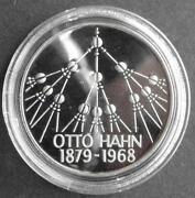 5 DM Otto Hahn