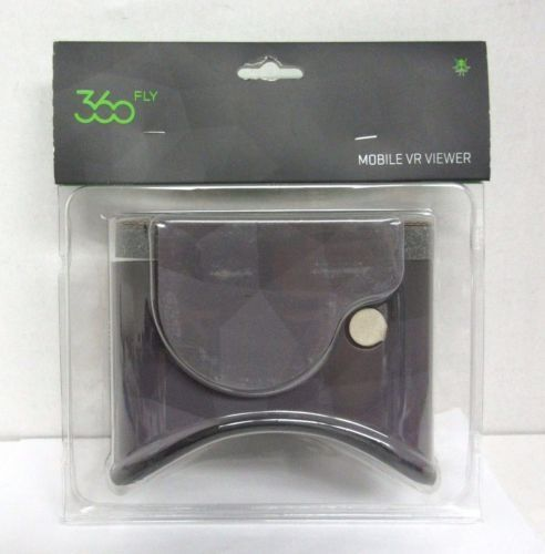 Genuine 360fly Mobile Mobile VR Virtual Reality Viewer
