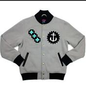 Pink Dolphin Jacket