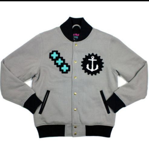 Pink Dolphin Jacket Ebay
