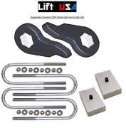 97 F150 Lift Kit