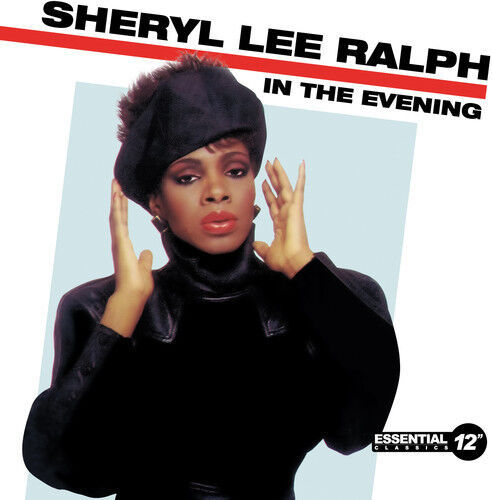 Sheryl Lee Ralph - In Evening [New CD] Extended Play, Manufactured On Demand