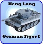 Heng Long Tiger Tank