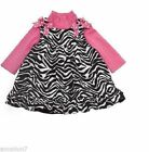 Rare Editions 24 Months Corduroy Dresses (Newborn - 5T) for Girls