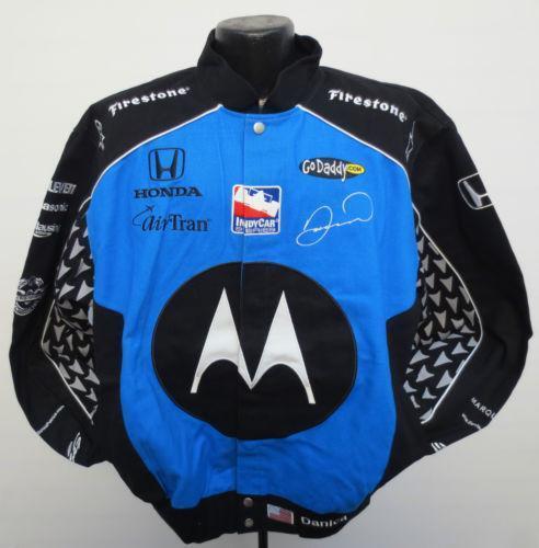 Indy Racing Jacket | eBay