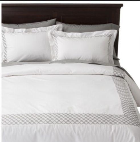 Fieldcrest Luxury Target Sheets: Fieldcrest Duvet