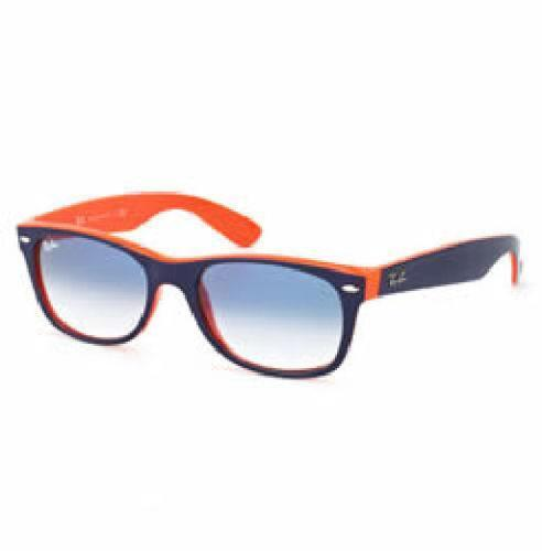 5edd90883dd Ray Ban Wayfarer Orange
