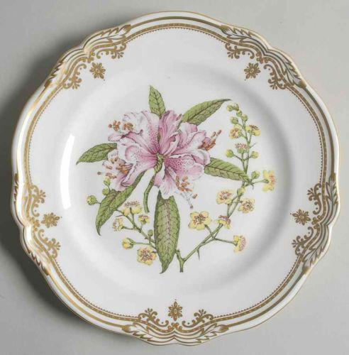 Spode Christmas Tree Plate