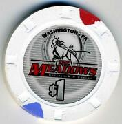 Washington Casino Chips