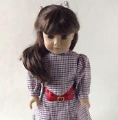 Retired American Girl Doll Samantha