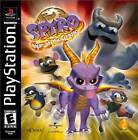 Spyro: Year of the Dragon Action/Adventure Video Games