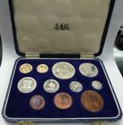 Silver 1957 African Coins