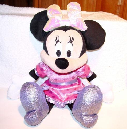 Minnie Mouse Doll Ebay
