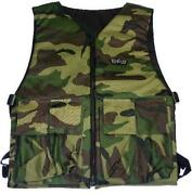 Paintball Chest Protector