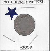100 Liberty Nickels