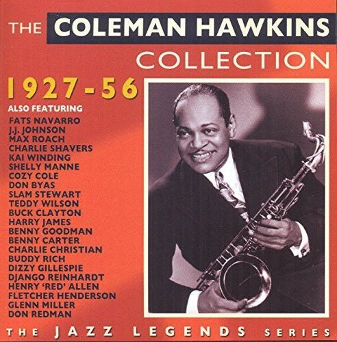 Red Garland, Coleman - Coleman Hawkins Collection 1927-56 [New CD]
