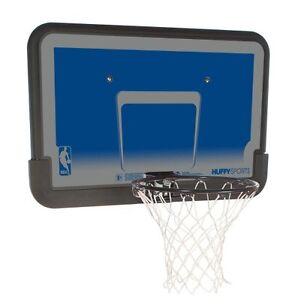 HUFFY BACKBOARD AND RIM COMBO   BRAND NEW Windsor Region Ontario image 1