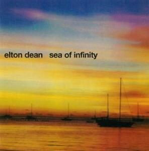 Sea Of Infinity - Elton Dean (2011) Cd Neu!