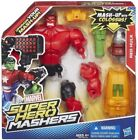 Red Hulk Marvel Universe Action Figure Vehicles